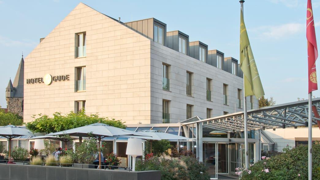 Hotel Gude Kassel