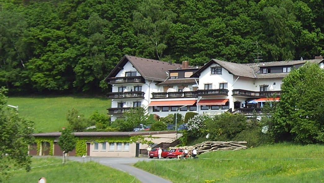 Gasthof-Hotel Lärmfeuer