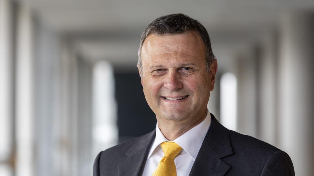Michael Saur, Vorstand Sport des ADAC Württemberg
