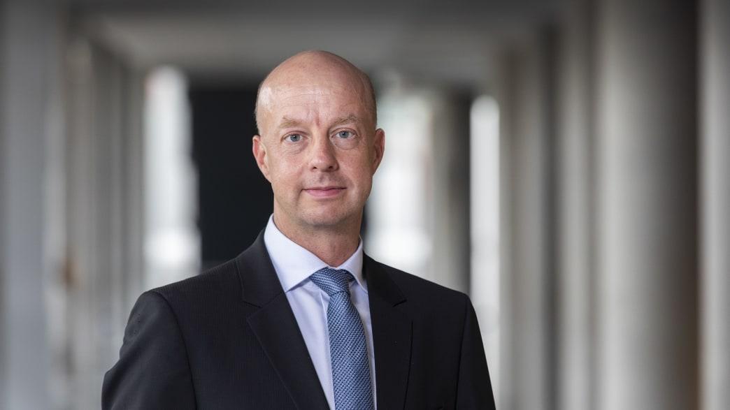 Frank Epple, Clubsyndikus des ADAC Württemberg