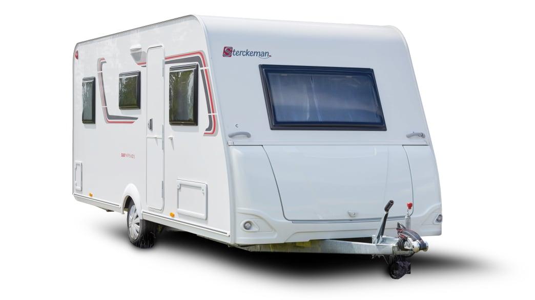 Produktfoto des Sterckeman Easy 496 PE Caravan