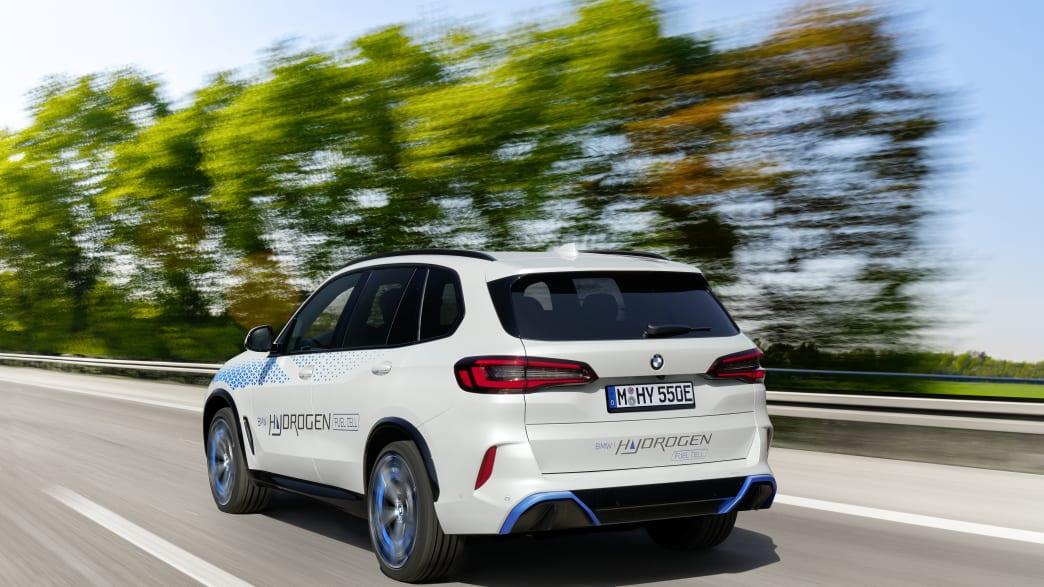 Die Autoneuheiten auf der IAA 2021 in München