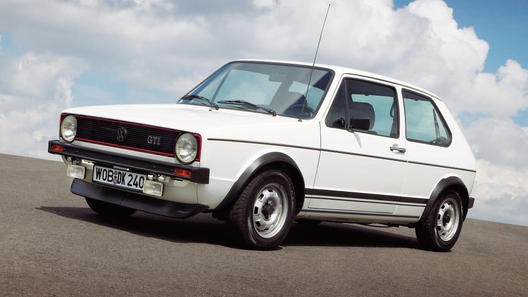 VW Gold 1