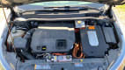 Motor des Opel Ampera