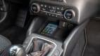 Handyablage eines Ford Focus