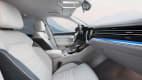 Cockpit eines VW Touareg