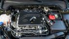 Motor eines Ford Focus Turnier