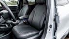 Fahrersitz eines Ford Mustang Mach-E