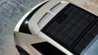 Blick auf das Dach des Hyundai Ioniq 5