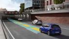 VW Polo mit IQ Drive fährt auf der Straße