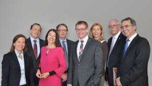 Juristen des ADAC