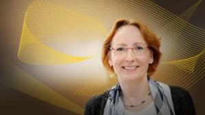 Portrait von Dr. Beatrice Grabein
