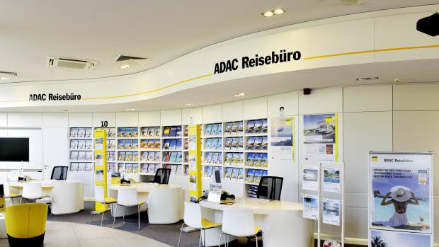 ADAC Reisebüro Berlin-Mitte