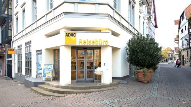 ADAC Geschäftsstelle Bensheim