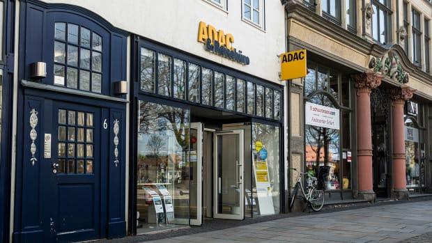 ADAC Geschäftsstelle & Reisebüro Erfurt