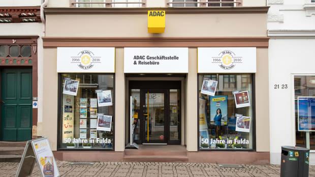 ADAC Geschäftsstelle & Reisebüro Fulda