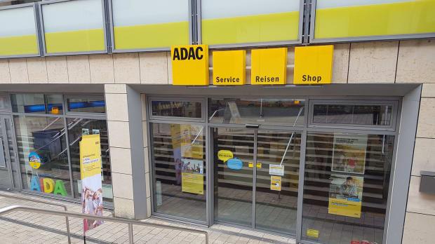 ADAC Geschäftsstelle & Reisebüro Gera