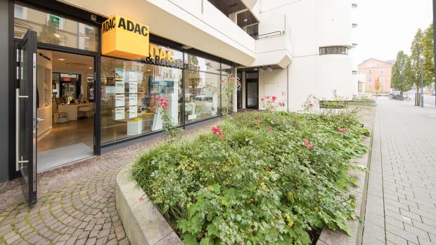 ADAC Geschäftsstelle & Reisebüro Gießen