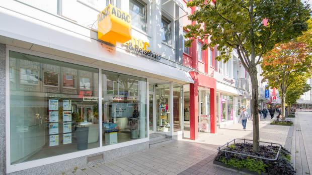 ADAC Geschäftsstelle & Reisebüro Hanau