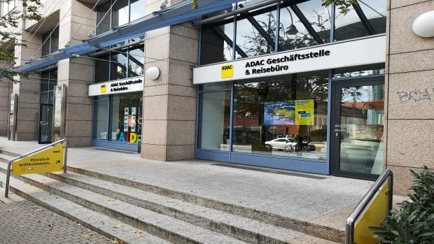 ADAC Geschäftsstelle & Reisebüro Jena