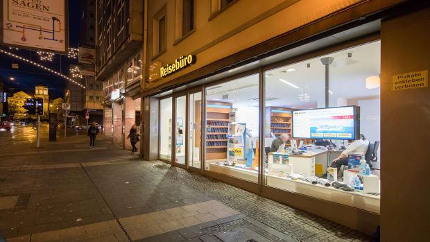 ADAC Geschäftsstelle & Reisebüro Kassel