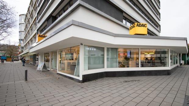 ADAC Geschäftsstelle Offenbach