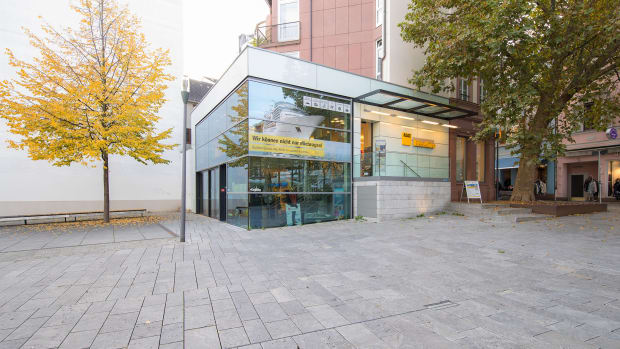 ADAC Geschäftsstelle & Reisebüro Wiesbaden