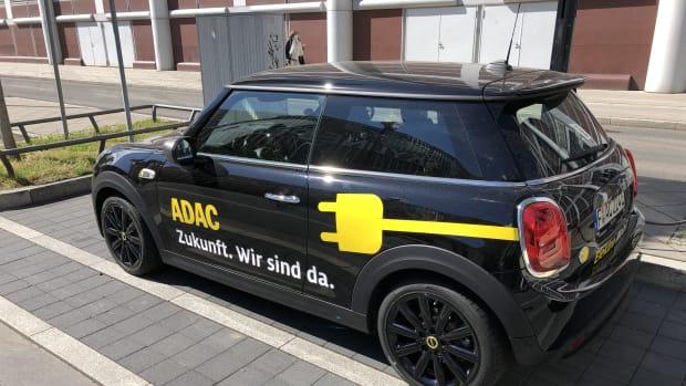 ADAC E-Auto Mini