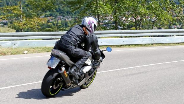 Mehr Sicherheit für Biker