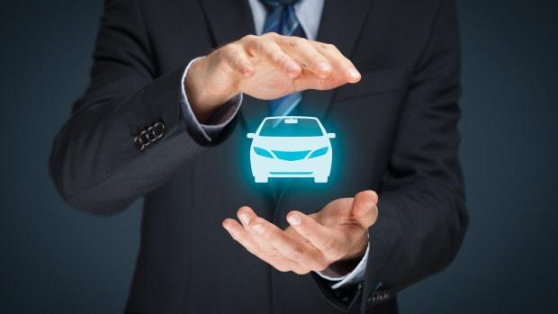 Symbolbild zum Thema Autoversicherung