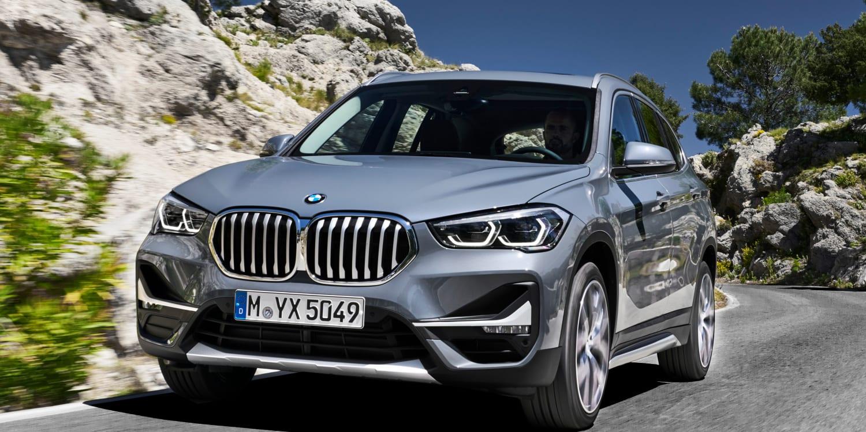 BMW X20 20220 Test, Daten, Bilder, Preise, Hybrid   ADAC
