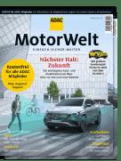 Neue Motorwelt-Ausgabe