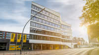 Außenansicht ADAC Geschäftsstelle Hamburg-City