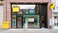 ADAC Geschäftsstelle & Reisebüro Frankfurt City
