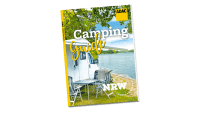ADAC Camping Guide NRW