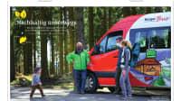 Die Titelgeschichte im neuen NRW-Regionalmagazin der ADAC Motorwelt