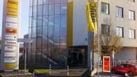ADAC Geschäftsstelle, Reisebüro und Prüfzentrum Münster