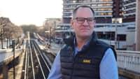 Mobilitätsexperte Prof. Dr. Roman Suthold vom ADAC Nordrhein