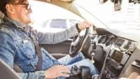 Der ADAC bietet Fahrsicherheitstrainings für Menschen mit Handicap an.