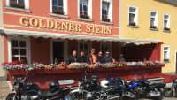 Hotel Goldener Stern Frauenstein
