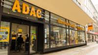 ADAC Geschäftsstelle & Reisebüro Chemnitz