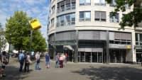 ADAC Geschäftsstelle & Reisebüro Dresden