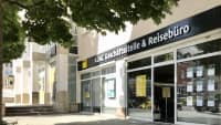ADAC Geschäftsstelle & Reisebüro Plauen