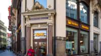 ADAC Geschäftsstelle & Reisebüro Leipzig