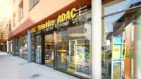 ADAC Geschäftsstelle und Reisebüro Biberach