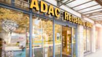 ADAC Geschäftsstelle und Reisebüro Reutlingen