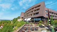 Hotel Stadt Breisach in Breisach am Rhein - Hotelansicht
