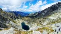 Hohe Tatra in der Slowakei
