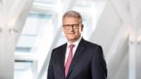Der ADAC Technikpräsident Karsten Schulze