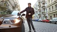 Car sharing in Berlin